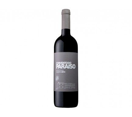 Vinho Tinto Convento Paraiso 2014 1.5 L