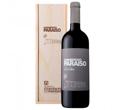 Vinho Tinto Convento Paraiso 2013 1.5 L