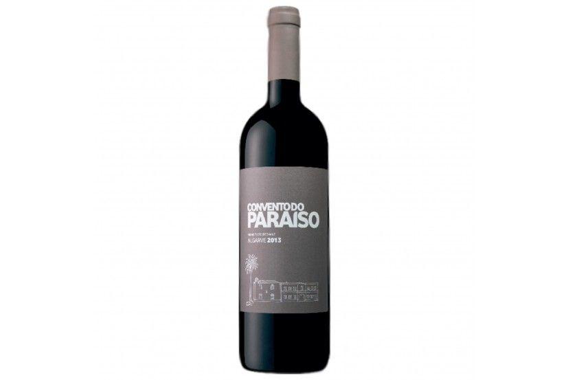 Red Wine Convento Paraiso 2013 75Cl