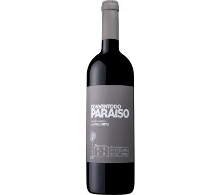 Red Wine Convento Paraiso 2015 75Cl