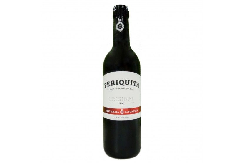 Red Wine Periquita 37 Cl
