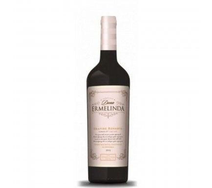 Red Wine Dona Ermelinda Grande Reserva 75 Cl
