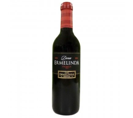 Red Wine Dona Ermelinda 37 Cl