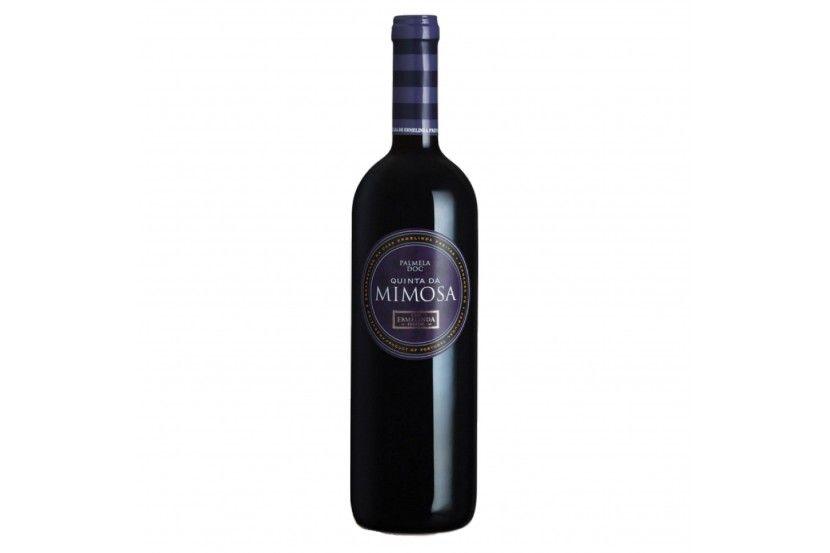 Vinho Tinto Quinta Da Mimosa 75 Cl