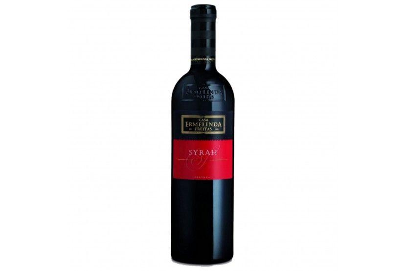 Vinho Tinto Cef Syrah 75 Cl