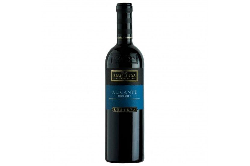 Vinho Tinto Cef Alicante Bouschet 75 Cl