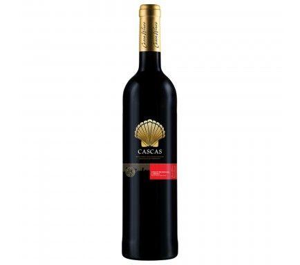 Red Wine Lisboa Cascas 75 Cl