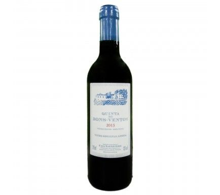 Red Wine Quinta Bons Ventos 37 Cl