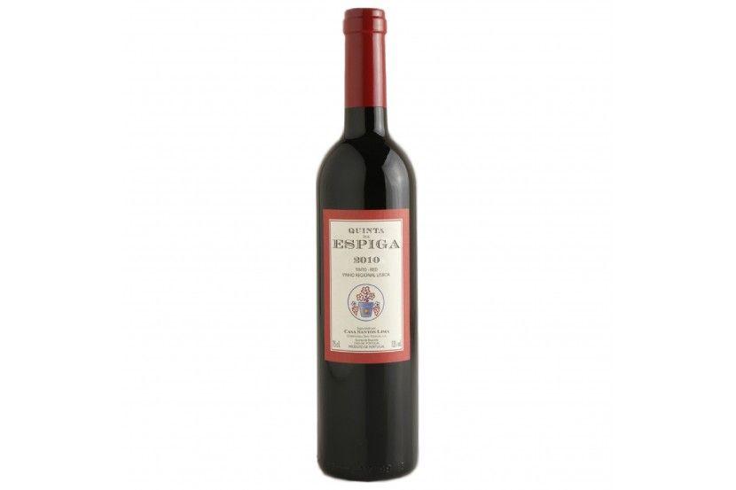 Vinho Tinto Quinta Da Espiga 75 Cl