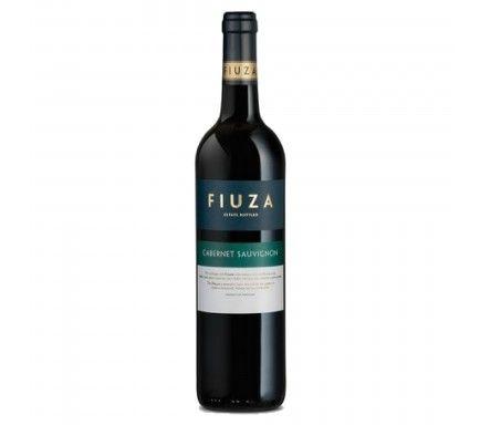 Vinho Tinto Fiuza Cabernet Sauvignon 75 Cl