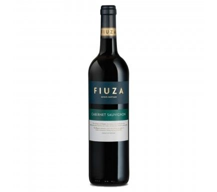 Red Wine Fiuza Cabernet Sauvignon 75 Cl