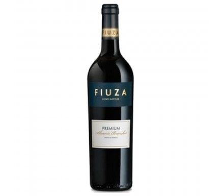 Red Wine Fiuza Reserva 75 Cl