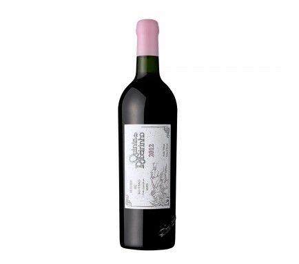Red Wine Luis Pato Quinta Ribeirinho 75 Cl