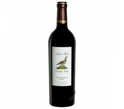 Red Wine Luis Pato Vinha Pan 75 Cl