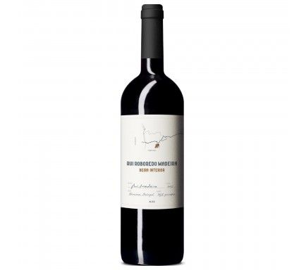 Red Wine By Rui Madeira Beira Interior 75 Cl