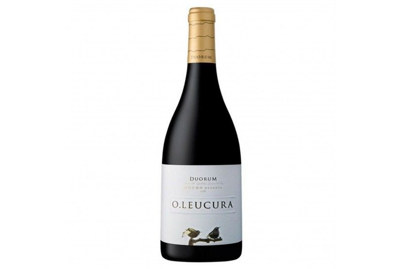 Red Wine Douro O.Leucura 75 Cl
