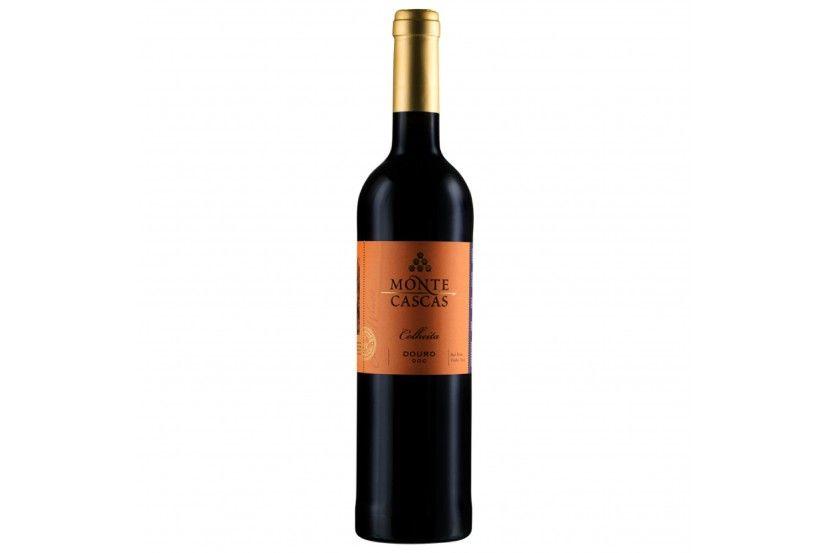 Vinho Tinto Douro Monte Cascas 75 Cl