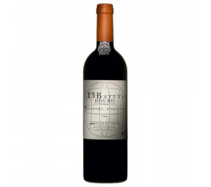 Red Wine Douro Batuta 2013 75 Cl