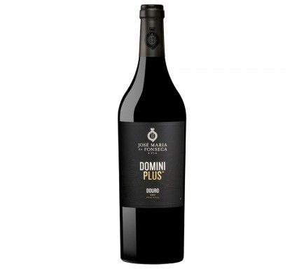 Red Wine Douro Domini Plus 75 Cl