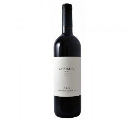 Vinho Tinto Douro Chryseia 2014 1.5 L