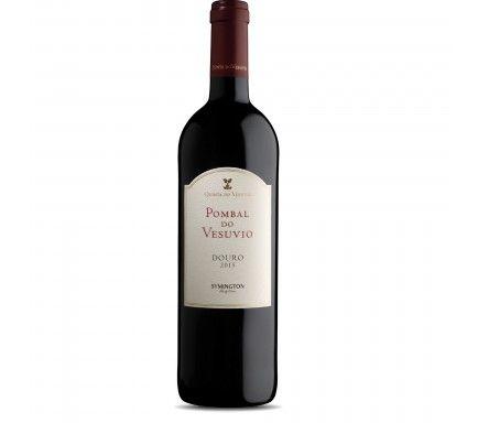 Vinho Tinto Douro Pombal Vesúvio 75 Cl