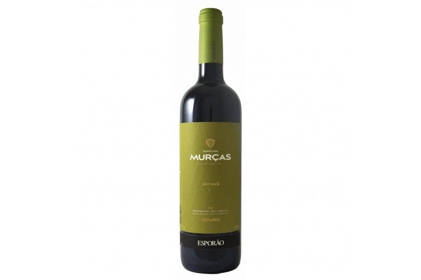 Vinho Tinto Douro Quinta Dos Murças Minas 75 Cl