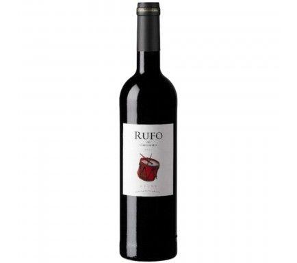 Vinho Tinto Douro Qta. Vale D. Maria Rufo 75 Cl