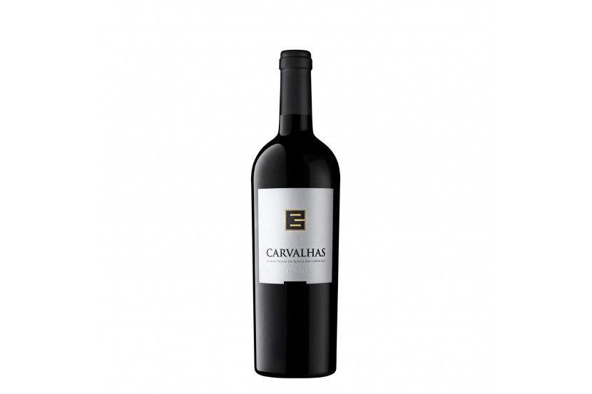 Vinho Tinto Douro Carvalhas 2017 75 Cl