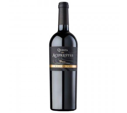 Vinho Tinto Douro Quinta Acipestres Reserva 75 Cl