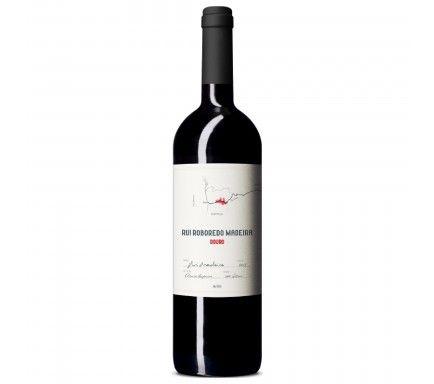 Vinho Tinto By Rui Madeira Douro Superior 75 Cl