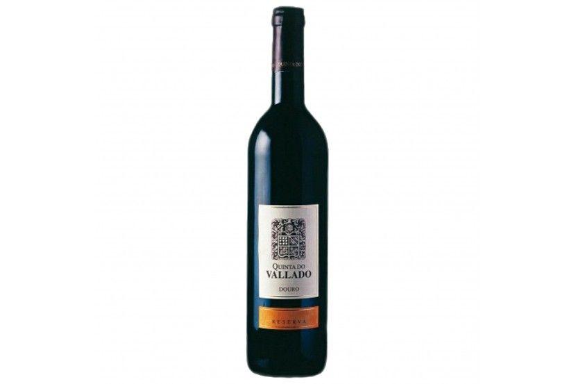 Red Wine Douro Vallado Reserve 75 Cl