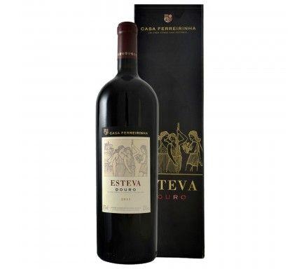 Vinho Tinto Douro Esteva 1.5 Lt