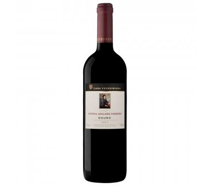 Red Wine Douro Antonia Adelaide Ferreira 75 Cl