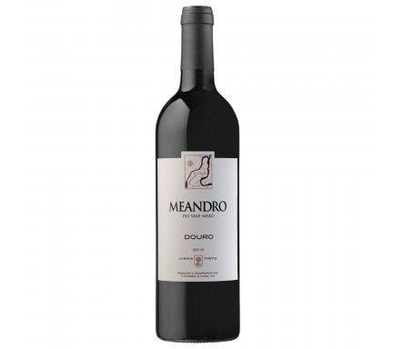 Vinho Tinto Douro Meandro 75 Cl