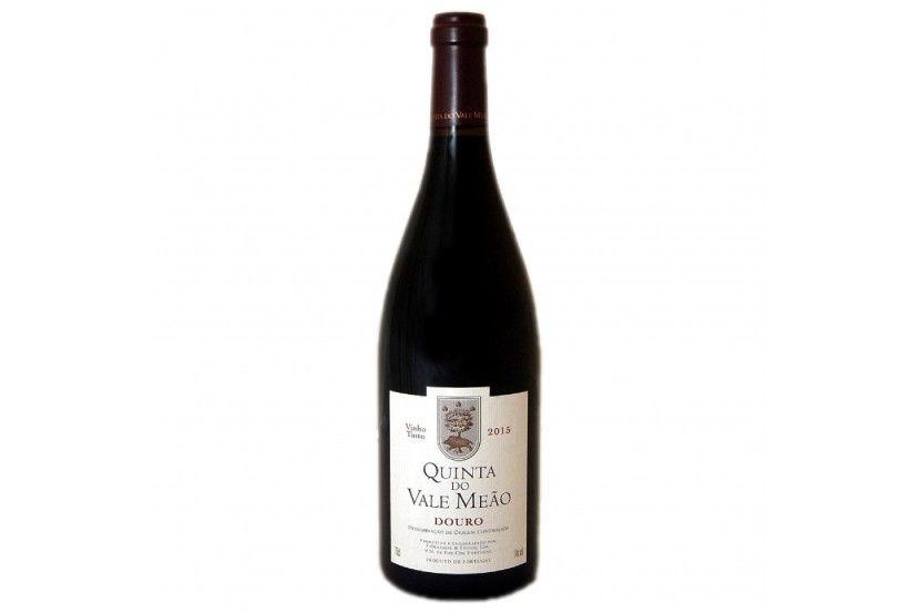 Vinho Tinto Douro Quinta Vale Meão 2015 75 Cl