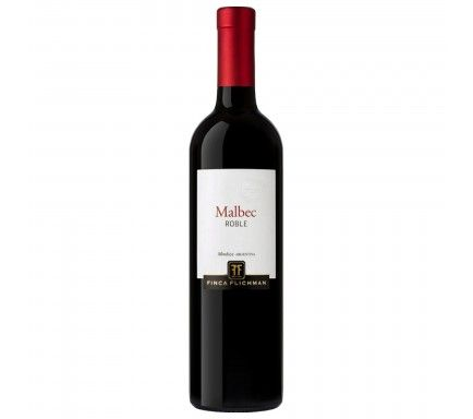 Red Wine Finca Flichman Malbec 75 Cl