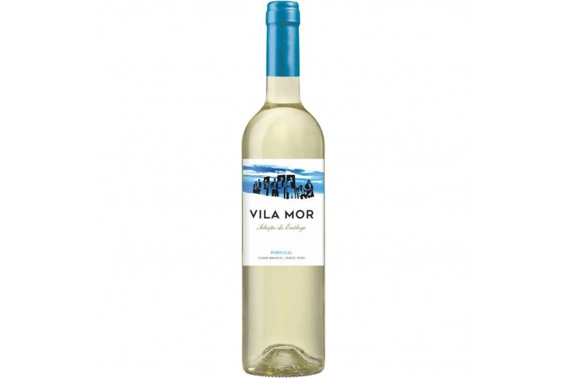 Vinho Branco Vila Mor 75 Cl