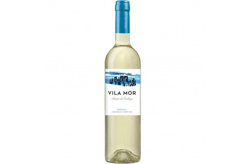 White Wine Vila Mor 75 Cl