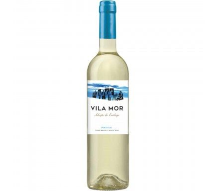 White Wine Vila Mor 75 Cl