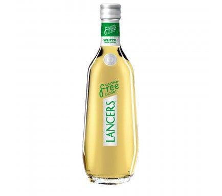 Vinho Branco Lancers S/ Alcool 75 Cl