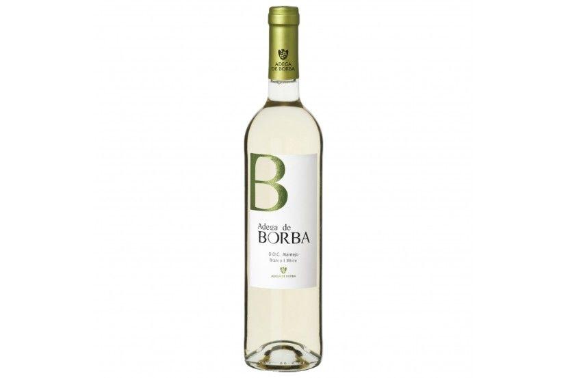 White Wine Borba 37 Cl