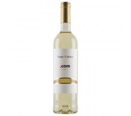 Vinho Branco Tiago Cabaço .Com 75 Cl