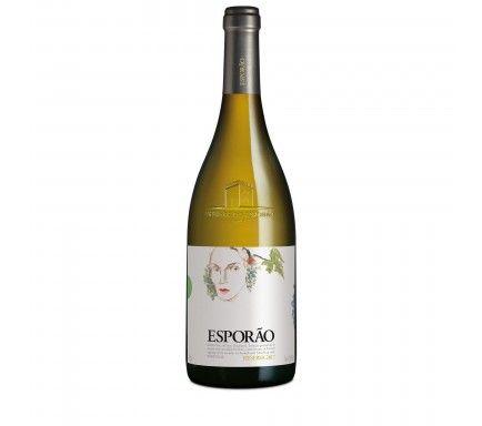 Vinho Branco Esporão Reserva 75 Cl