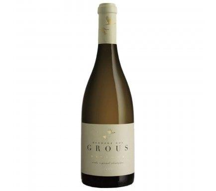 Vinho Branco Herdade Grous Reserva 75 Cl