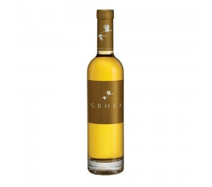 Vinho Branco Herdade Grous Late Harvest 37 Cl