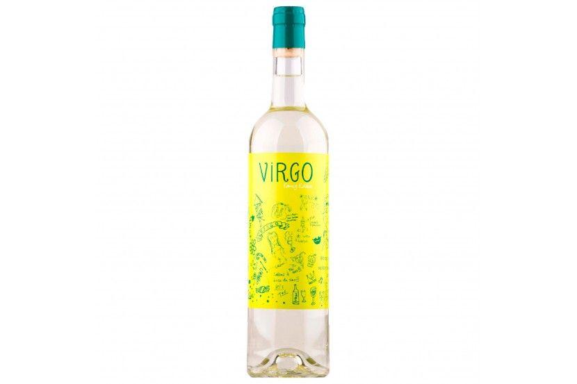 White Wine Virgo 75 Cl