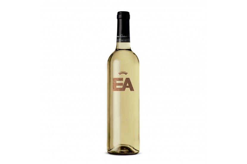 White Wine Eugenio De Almeida Biologico 75 Cl