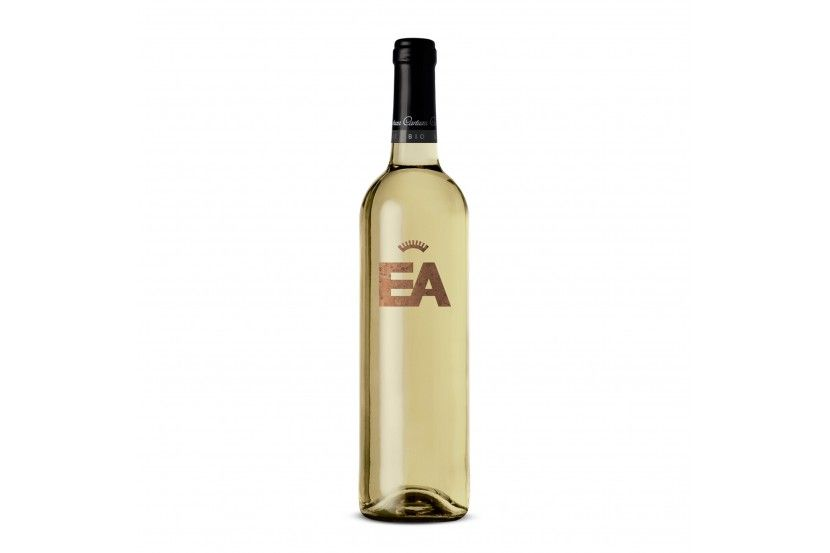 White Wine Eugenio De Almeida Biologico 75 Cl
