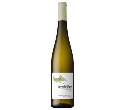 White Wine Verdelho Da Peceguina 2019 75 Cl
