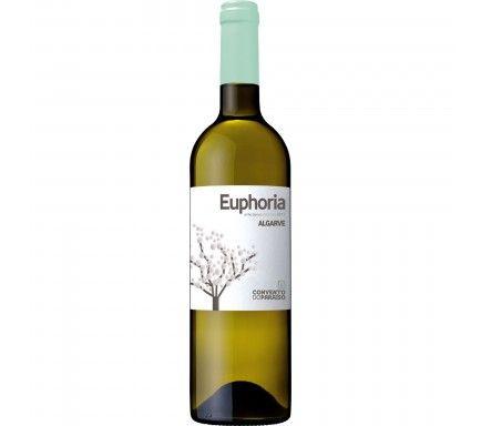 Vinho Branco Euphoria 2017 75 Cl